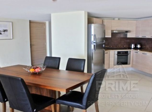 Cyprus property, Apartment for sale ID:5984