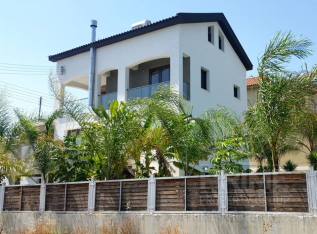 Cyprus property, Villa for sale ID:5986