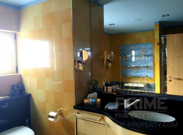 Cyprus property, Apartment for sale ID:5987