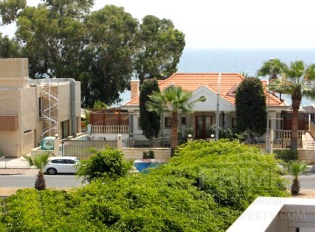 Cyprus property, Apartment for sale ID:5991