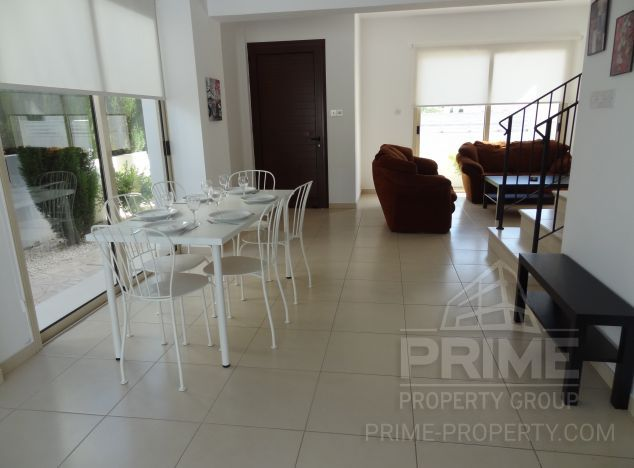 Cyprus property, Villa for holiday rent ID:5992