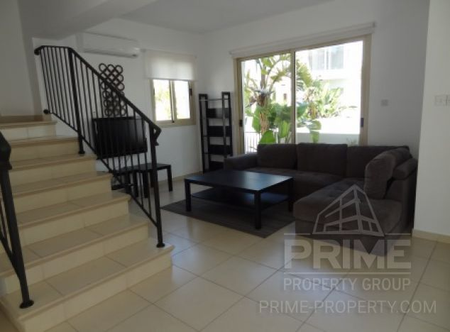 Cyprus property, Villa for holiday rent ID:5993