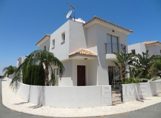 Cyprus property, Villa for holiday rent ID:5994
