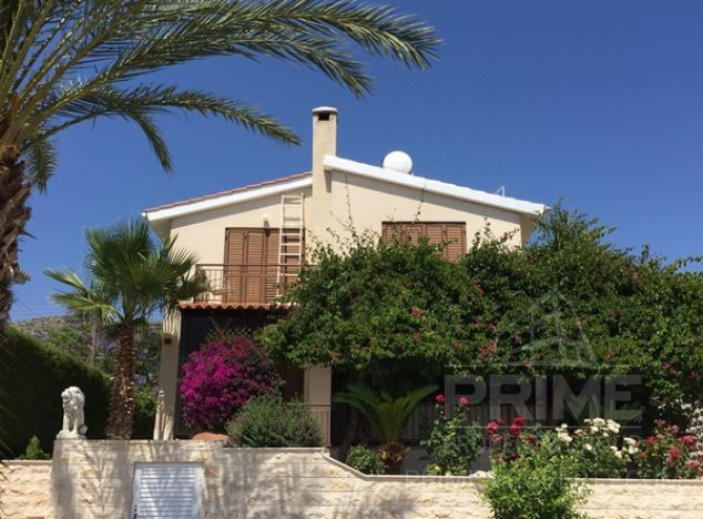 Cyprus property, Villa for sale ID:5997