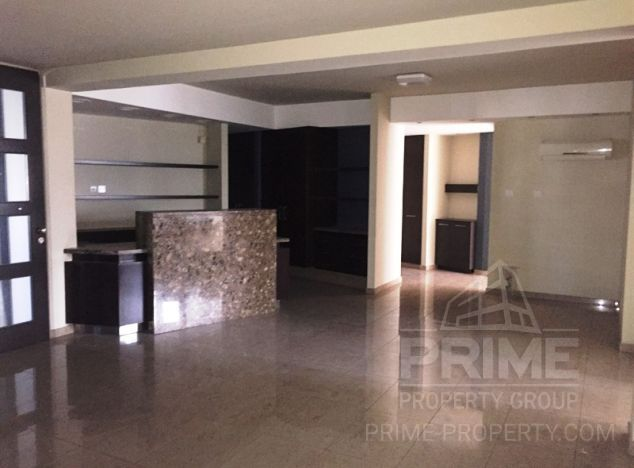 Cyprus property, Office for rent ID:5998