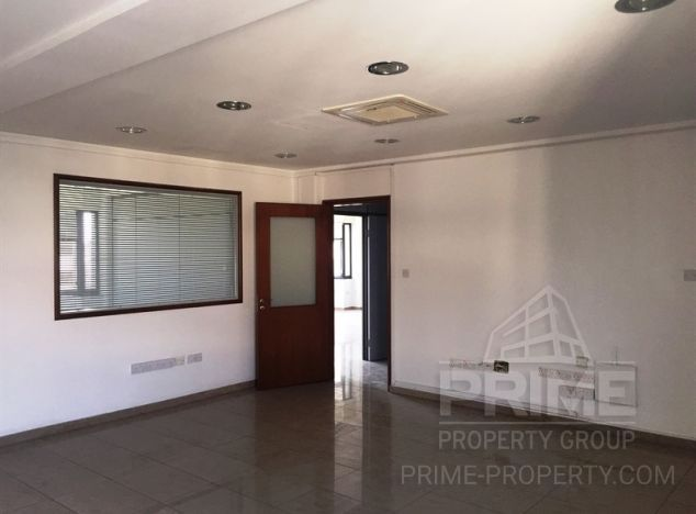 Cyprus property, Office for rent ID:5999