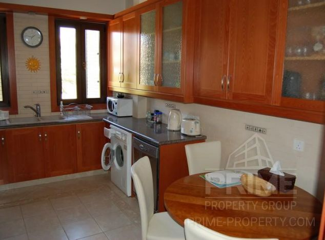 Cyprus property, Apartment for sale ID:600