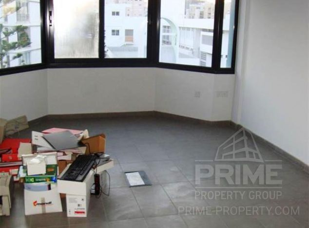 Cyprus property, Office for rent ID:6000