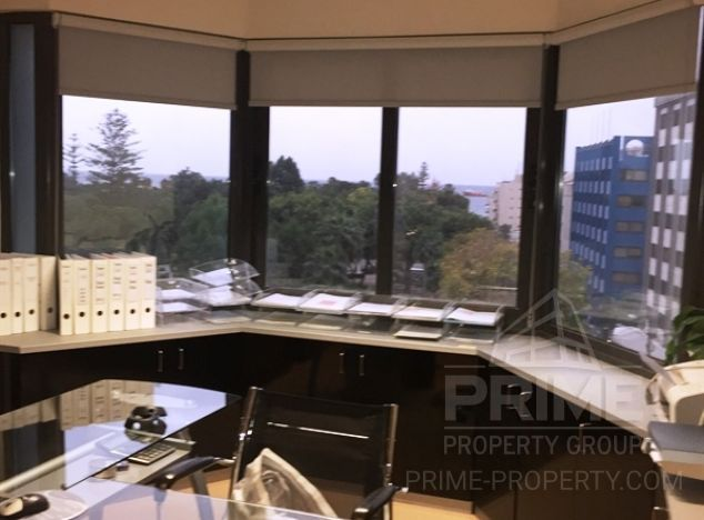 Cyprus property, Office for rent ID:6001