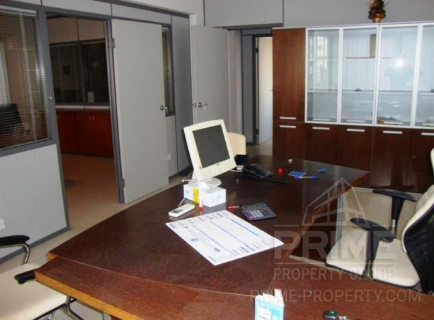 Cyprus property, Office for rent ID:6002