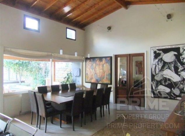 Cyprus property, Villa for rent ID:6004