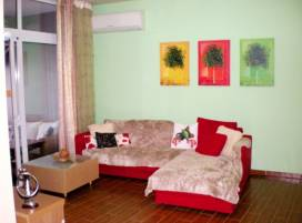 Cyprus property, Apartment for sale ID:6005
