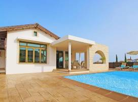 Cyprus property, Villa for holiday rent ID:6006