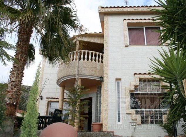 Cyprus property, Villa for sale ID:6008