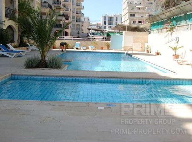 Cyprus property, Apartment for sale ID:601