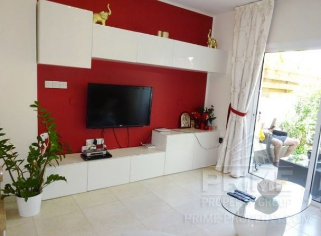 Cyprus property, Apartment for sale ID:6013