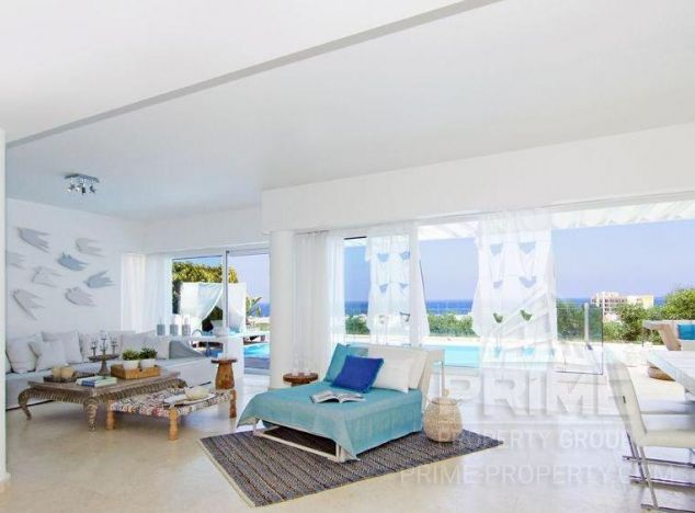 Cyprus property, Villa for holiday rent ID:6016
