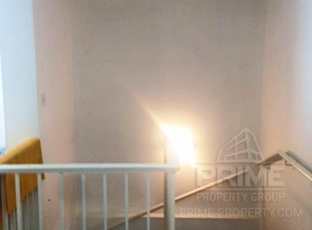 Cyprus property, Apartment for rent ID:6019