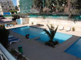 Cyprus property, Apartment for sale ID:602