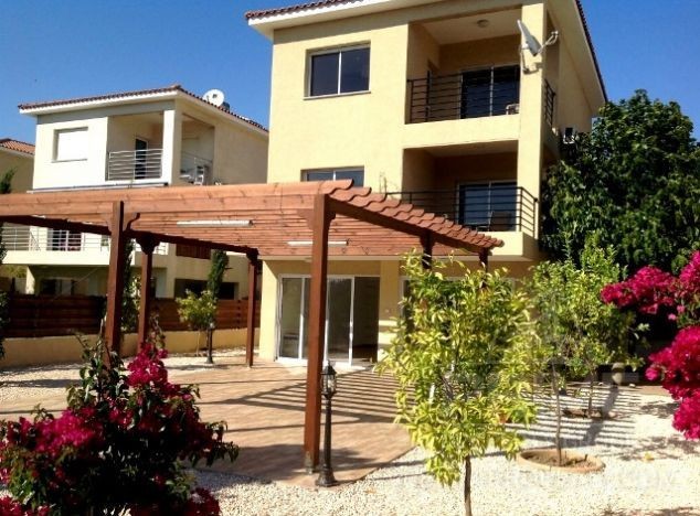 Cyprus property, Villa for sale ID:6021