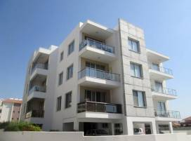 Cyprus property, Apartment for rent ID:6022
