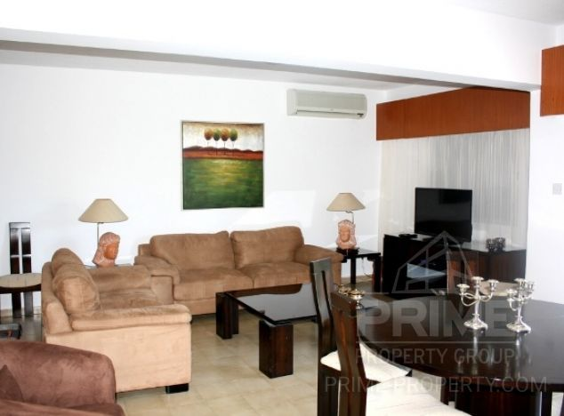 Cyprus property, Apartment for rent ID:6024