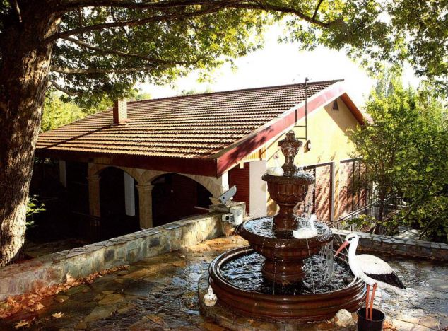Villa 6025 on sell in Troodos