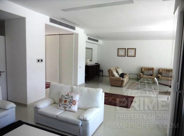 Cyprus property, Villa for rent ID:6026