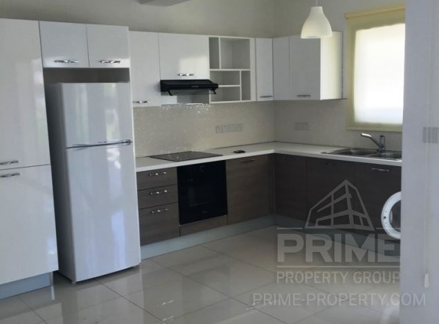 Cyprus property, Apartment for rent ID:6027