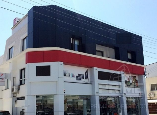 Cyprus property, Office for sale ID:6029