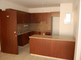 Property in Cyprus, Apartment for sale ID:603