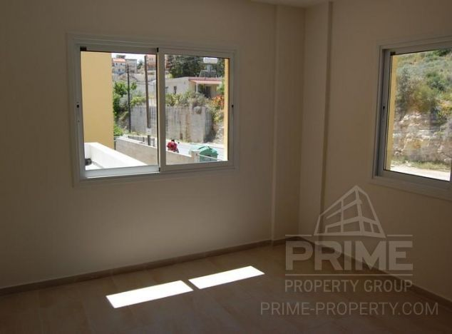 Cyprus property, Apartment for sale ID:603