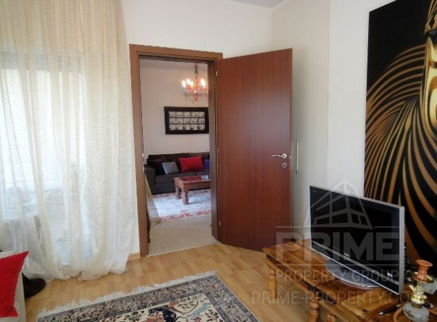 Cyprus property, Apartment for rent ID:6030