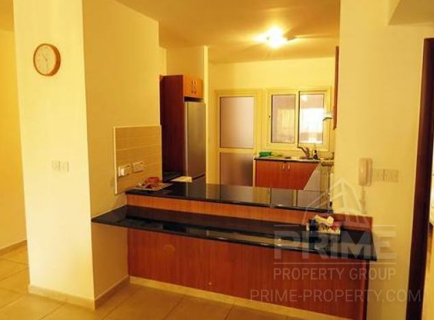 Cyprus property, Apartment for rent ID:6031