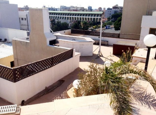 Cyprus property, Penthouse for sale ID:6032