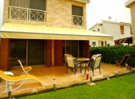 Cyprus property, Villa for sale ID:6036