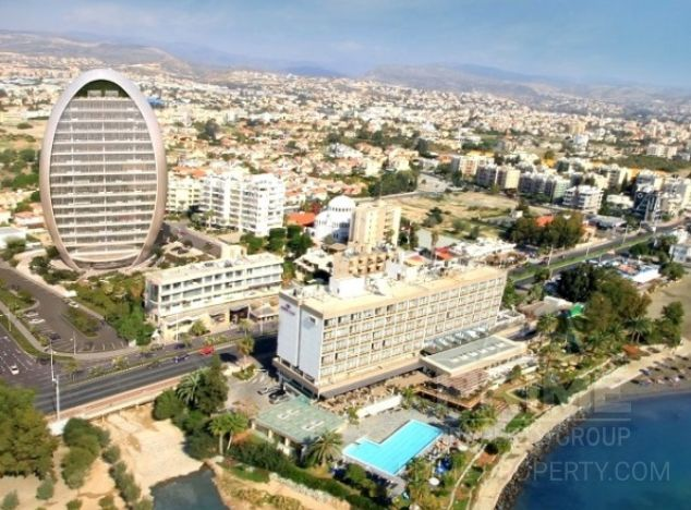 Cyprus property, Office for sale ID:6038