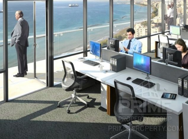 Cyprus property, Office for sale ID:6041