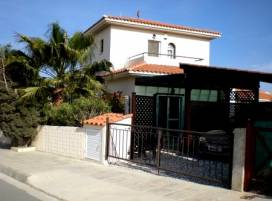 Cyprus property, Villa for sale ID:6043