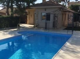 Cyprus property, Bungalow for rent ID:6044