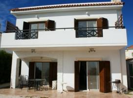 Cyprus property, Villa for sale ID:6045