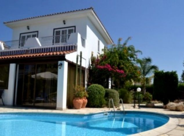 Villa 6046 in Pissouri