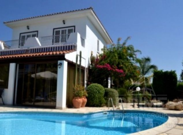 Cyprus property, Villa for sale ID:6046