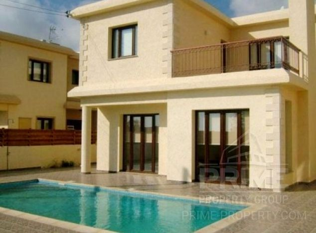 Cyprus property, Villa for sale ID:6047