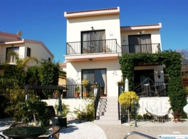 Cyprus property, Villa for sale ID:6048