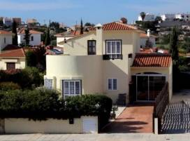 Cyprus property, Villa for sale ID:6049