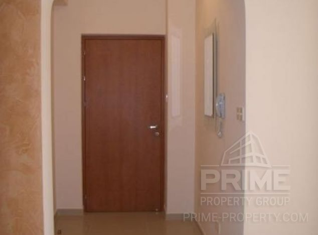 Cyprus property, Apartment for sale ID:605