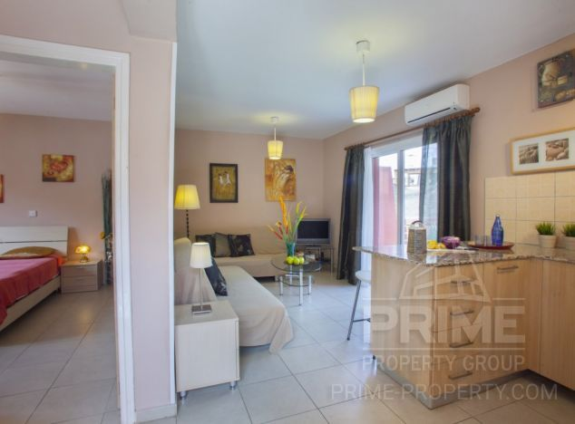Cyprus property, Apartment for holiday rent ID:6050