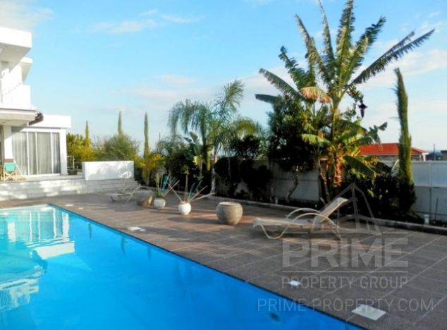 Cyprus property, Villa for rent ID:6051