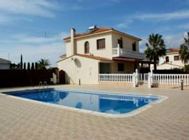 Cyprus property, Villa for sale ID:6052